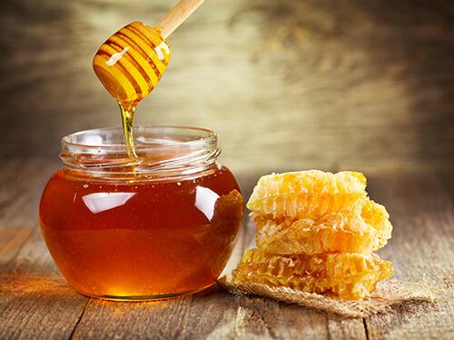 Замена сладкого Мед