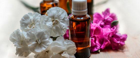 Эфирное масло против целлюлита